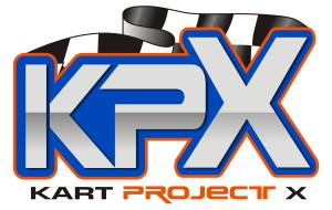 Kart Project X Logo (H-Res) 2012