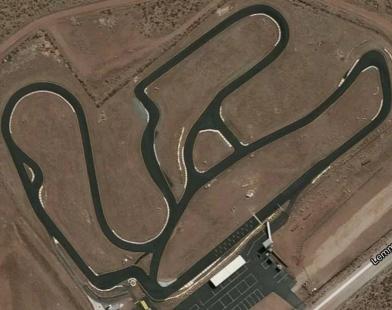 Reno Track