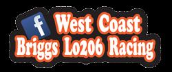 West Coast Briggs Lo206 Racing